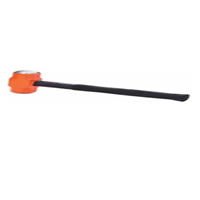 "ATD Tools ATD-4076 6 lbs. Sledge Hammer with 16"" Handle"