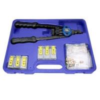 """Astro Pneumatic AST-1442 (13"""" Hand Rivet Nut Setter Kit)"""