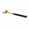 ATD-4067 2 lbs. Non-Sparking Hammer with Fiberglass Handle