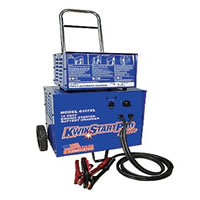 Associated ASS-6127XL (Kwik Start Pro Elite 12 V Automatic Charger)