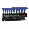 10 Pc. Metric T-Handle Hex Key Set ATD-575