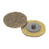 """SIA Abrasive, SCM Size 2"""" (50 mm), Grit Coarse, Part Number ASF2C, Pack of 50"""