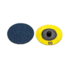 "2925 Sialox, Grit 060 Aluminium Oxide Size 2"" - Pack of 50"