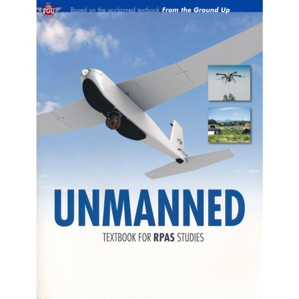 Unmanned Booklet